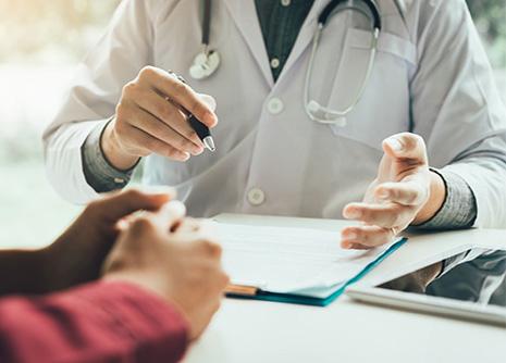 Health Care Fraud Defense